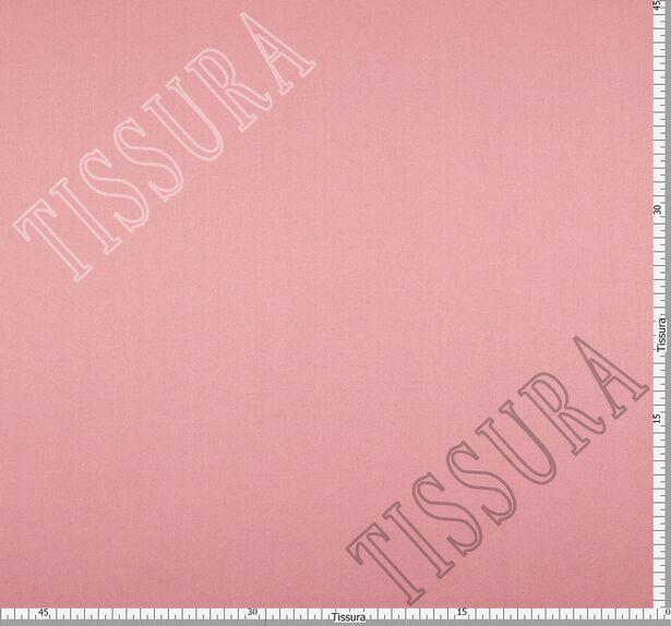 Атлас-стрейч розового оттенка #2