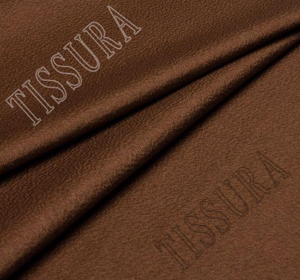Пальтовая ткань двусторонняя из кашемира #3