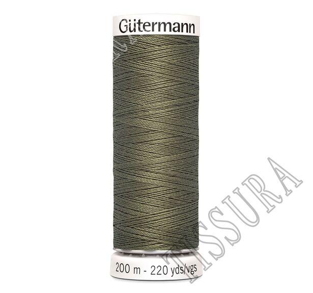 11077 Нитки Gutermann швейные #1