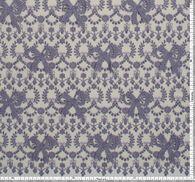 Органза с вышивкой #2