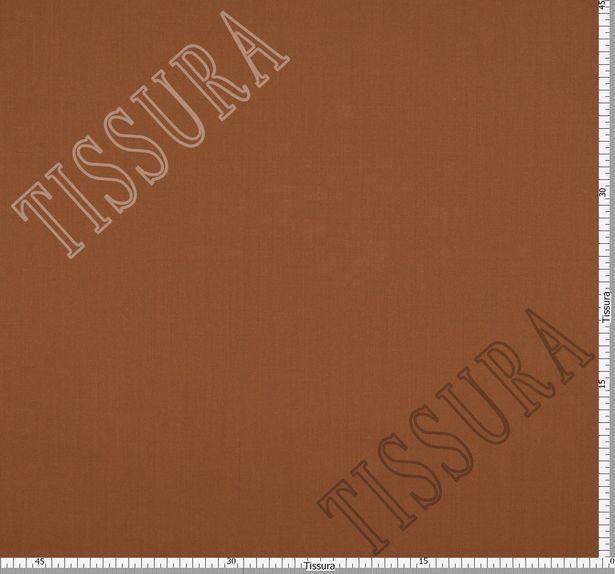 Шерстяная ткань светло-коричневого цвета из высококачественной шерсти новозеландского мериноса #2