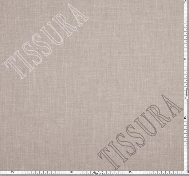 Двусторонняя шерсть из мериносовой шерсти, шелка и льна оливкового и серо-бежевого цвета #3