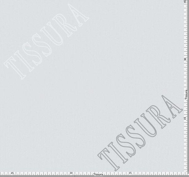 Итальянский атлас стрейч жемчужно-серого оттенка из шелка с добавлением эластана #2