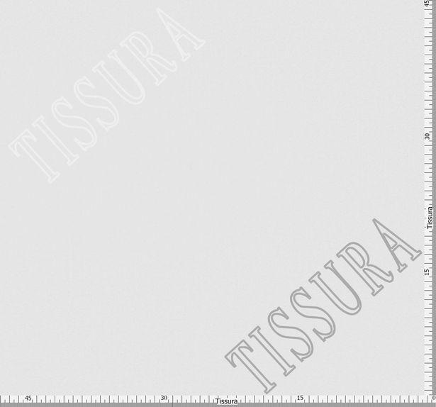Итальянский атлас стрейч белого оттенка из шелка с добавлением эластана #2