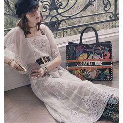 И снова Dior