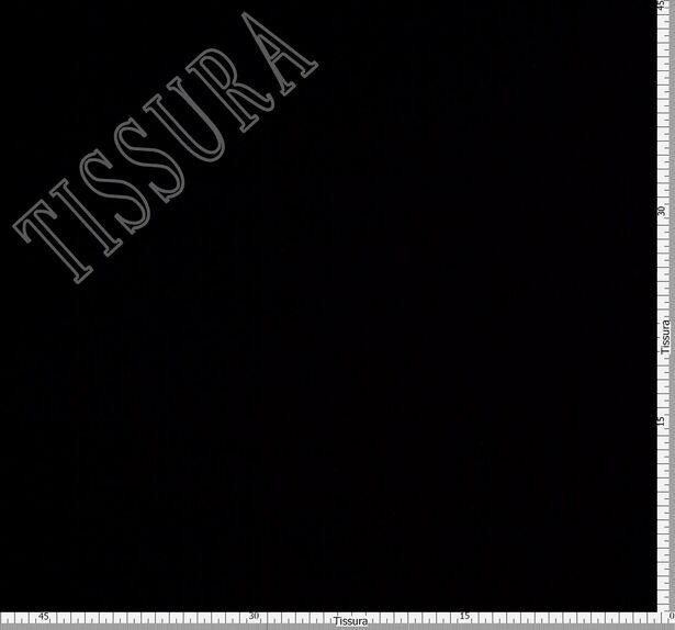 Французский шелковый бархат «Империя» темно-сливового цвета #2