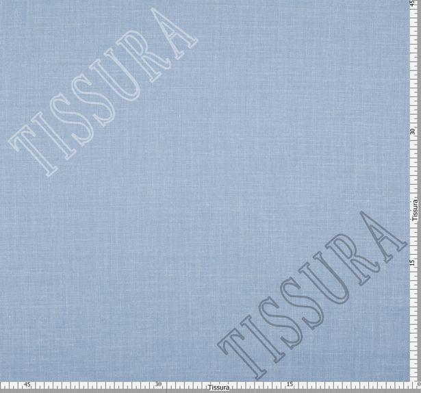 Шерсть из мериносовой шерсти, шелка и льна: цвет – голубой #2