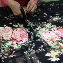 Уже скоро в салонах и домах ткани ТИССУРА-новые ткани