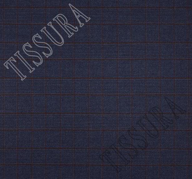 Пальтовая ткань двусторонняя #2