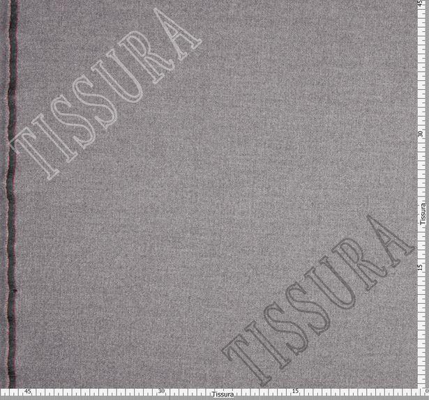 Костюмная ткань из шерсти #2