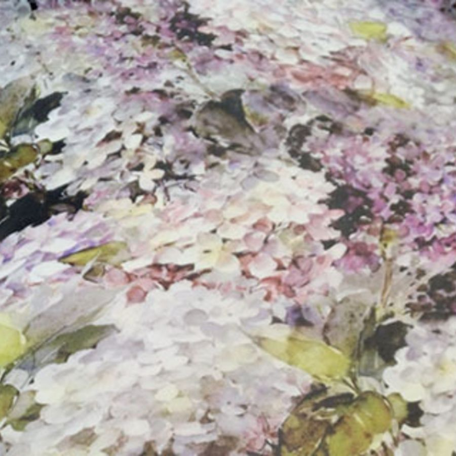В «ТИССУРЕ» зимнее лето от Carnet! Глава II, цветочная.