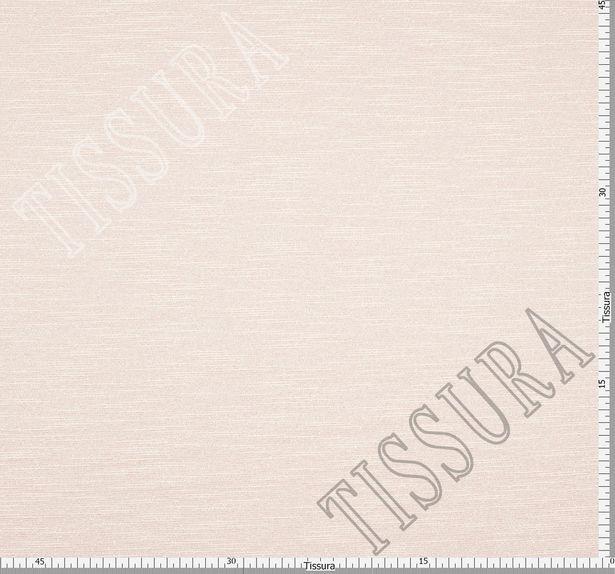 Жаккард персикового цвета #2