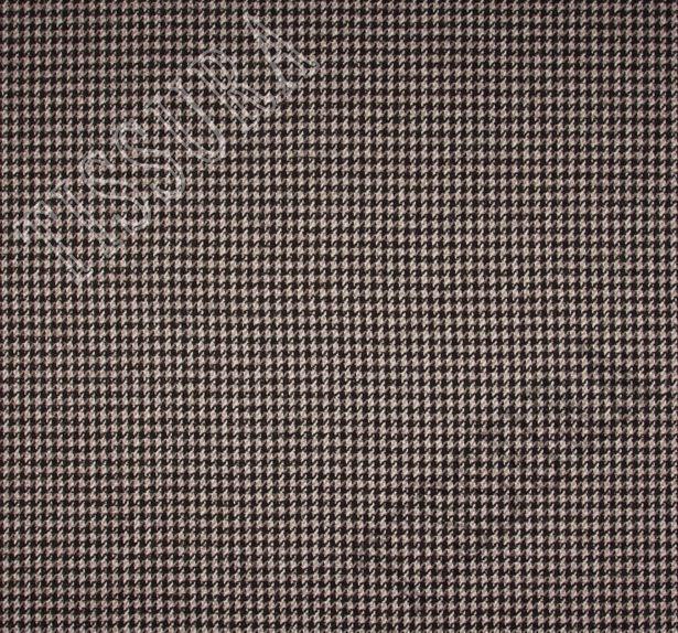 Пальтовая ткань двусторонняя из альпака и мериносовой шерсти #2