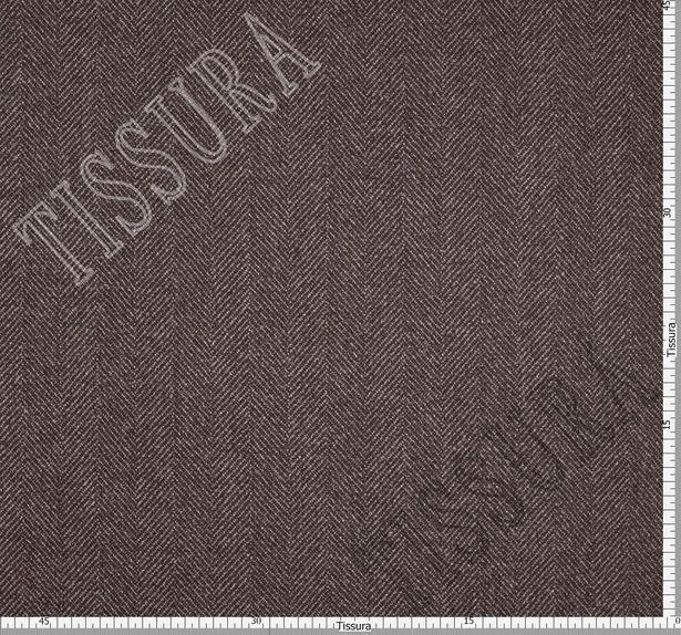 """Пальтовая ткань двусторонняя 654022 Overcoats из коллекции """"ZELANDER"""" #3"""