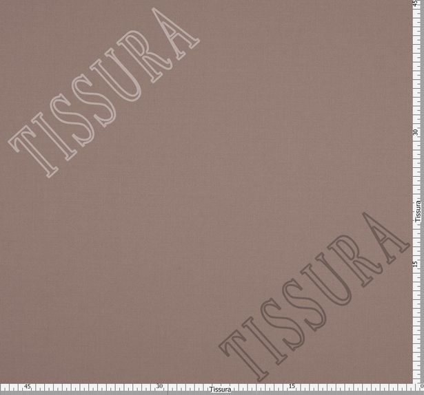 Шерстяная ткань серо-бежевого цвета из высококачественной шерсти новозеландского мериноса #2