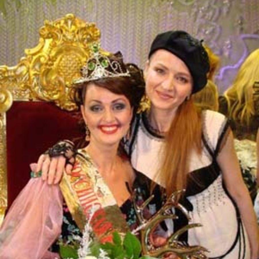 Почетный гость конкурса красоты в Москве