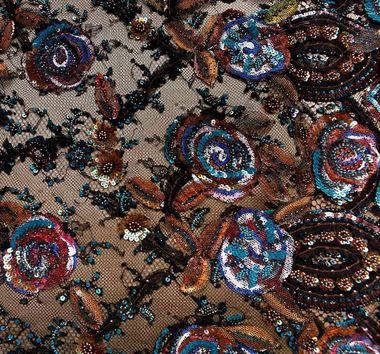 нарядные ткани со скидкой