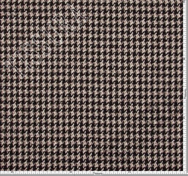 Пальтовая ткань двусторонняя из альпака и мериносовой шерсти #3