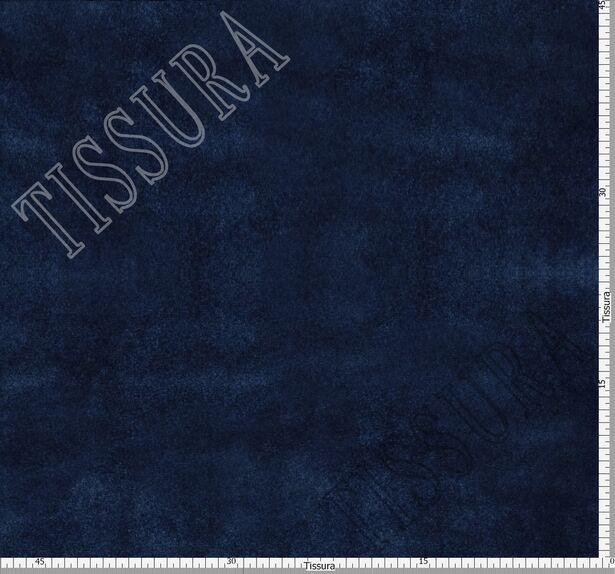 Роскошный бархат глубокого синего оттенка #2