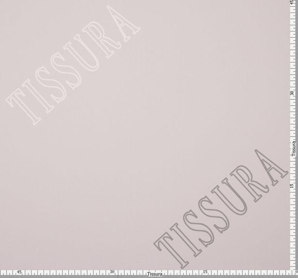 Итальянский жоржет светло-розового оттенка из шелка с добавлением эластана #2