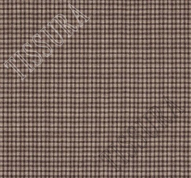 Костюмная ткань из шерсти Pecora Nera® #2