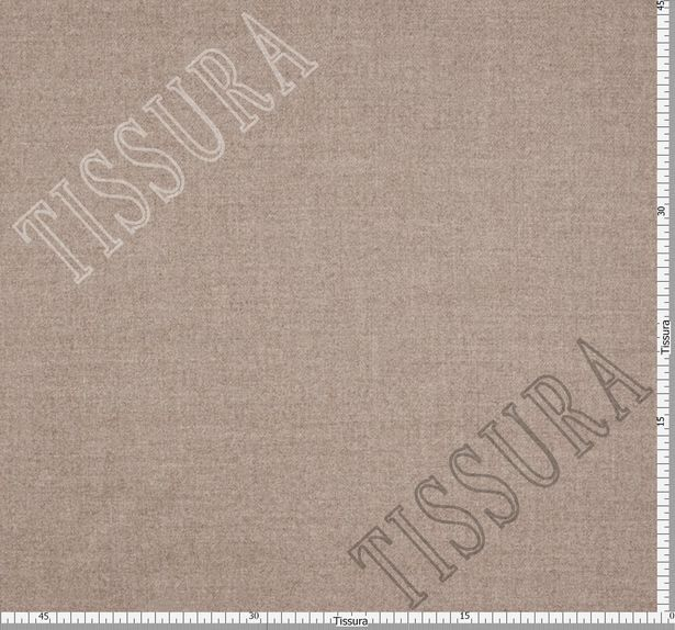 Двусторонняя пальтовая ткань из шерсти Pecora Nera® #2