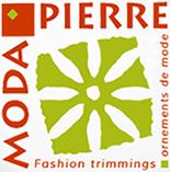 Modapierre logo