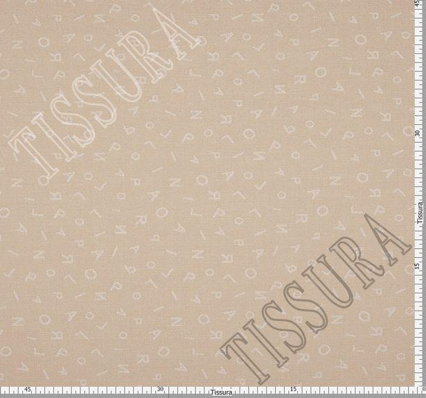 Шерсть с шелком: тонкая фланель от известного итальянского производителя Loro Piana #3