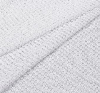 Кружево белое для блузок, для декора, для платьев, для юбок #1