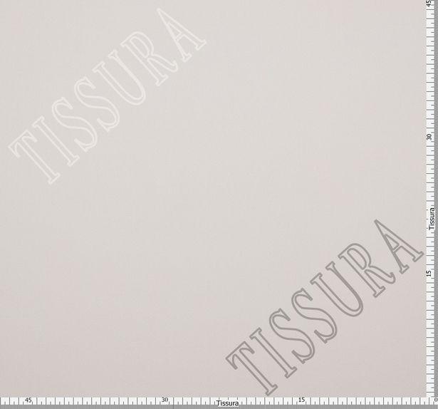 Итальянский жоржет молочно-розового оттенка из шелка с добавлением эластана #2
