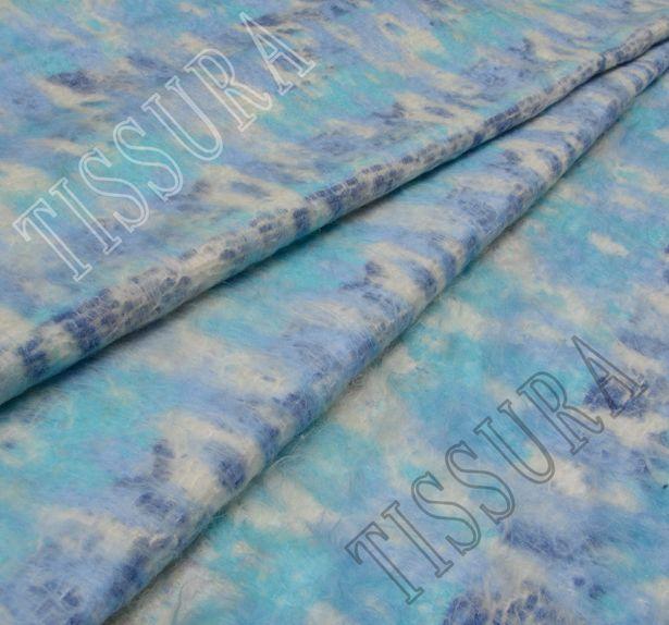 Ткань пальтовая #1
