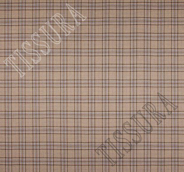 Ткань из шерсти с добавлением кашемира #2