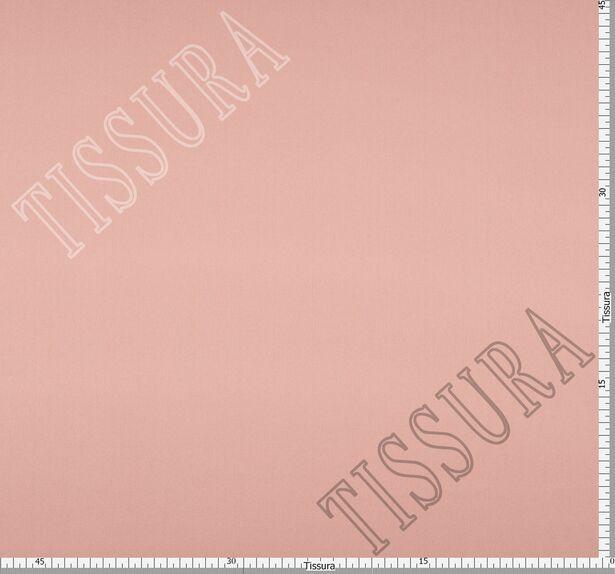 Шелковый атлас нежно-розового оттенка #2