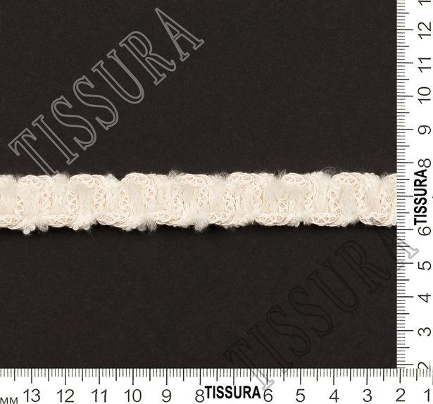 Тесьма плетеная #2