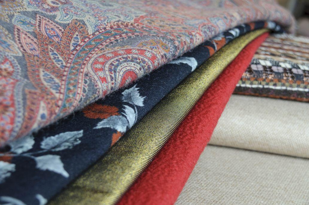 шерстяные ткани цены