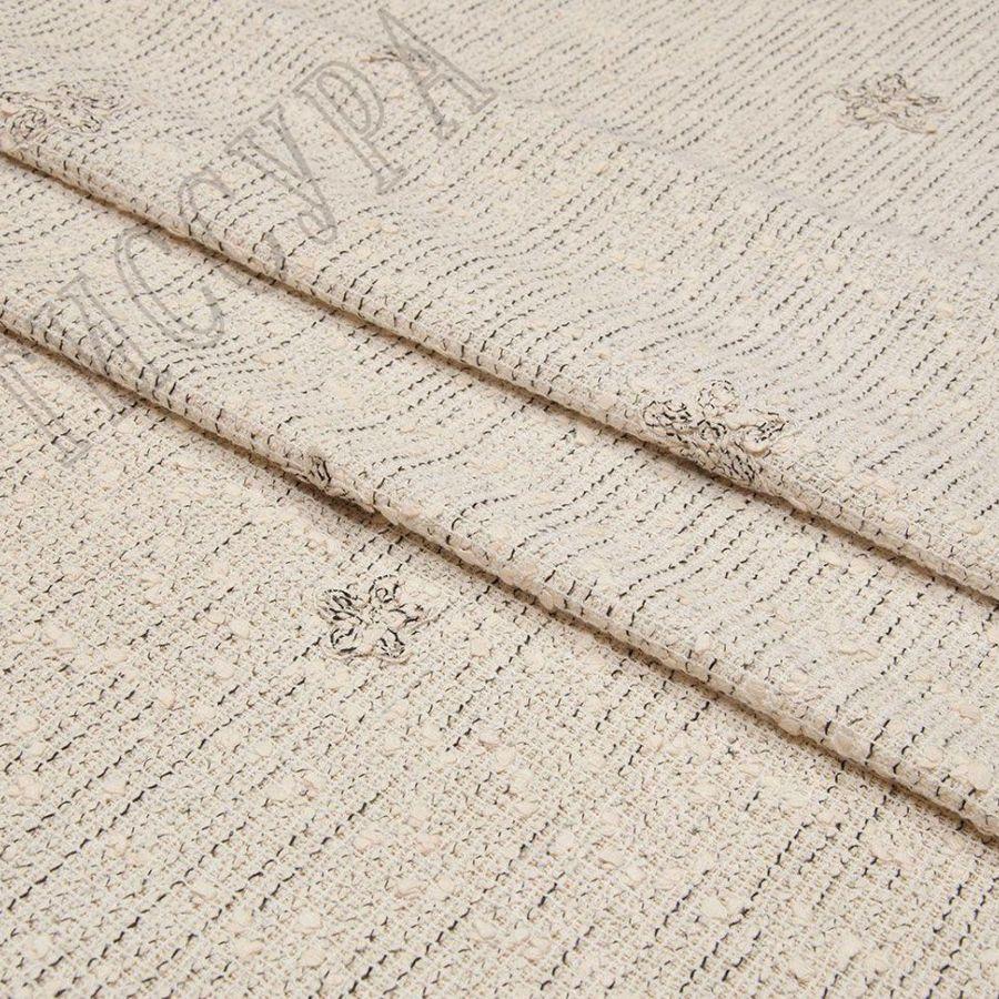 Абсолютный эксклюзив! Уникальная ткань от швейцарской компании Jakob Schlaepfer.