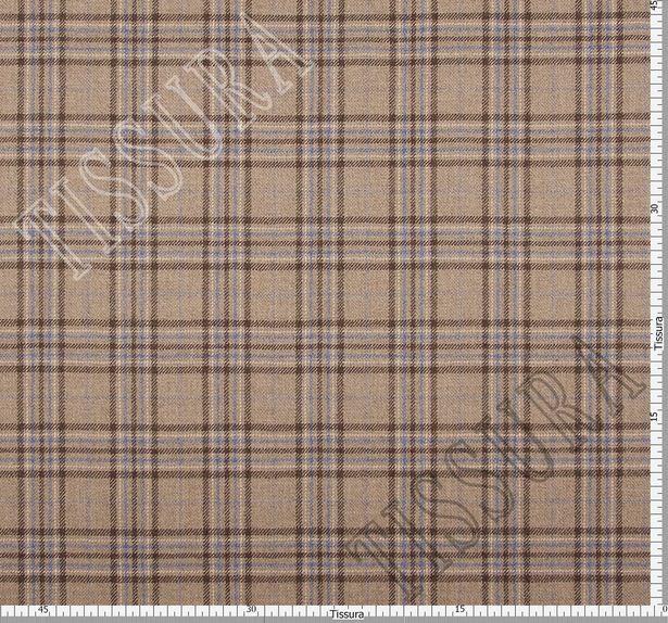 Ткань из шерсти с добавлением кашемира #3