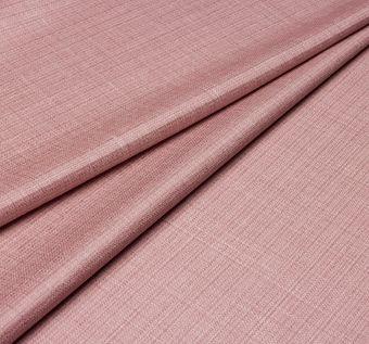 Шерсть стрейч из мериносовой шерсти, шелка и льна: цвет – «пыльная роза» #1