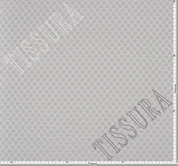 Жаккард в горошек #2